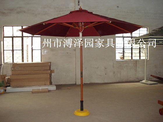 遮阳伞立面ps素材高清